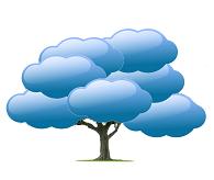 利眾資通 >> 中小企業/教育 虛擬化桌面雲系統與應用